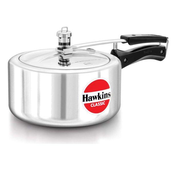 Hawkins Classic Pressure Cooker 3.5 L