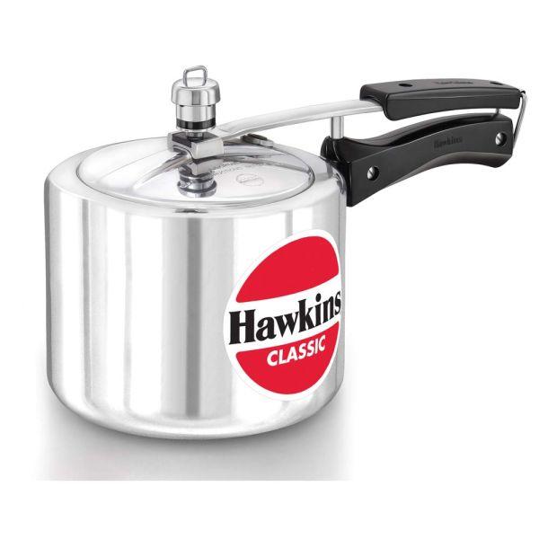 Hawkins Classic Pressure Cooker 3 L