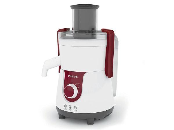 Philips Juicer Mixer Grinder Viva HL7705/00 -  700-Watt