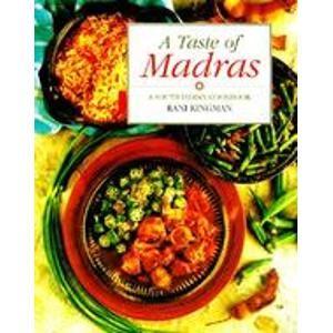 Taste of Madras