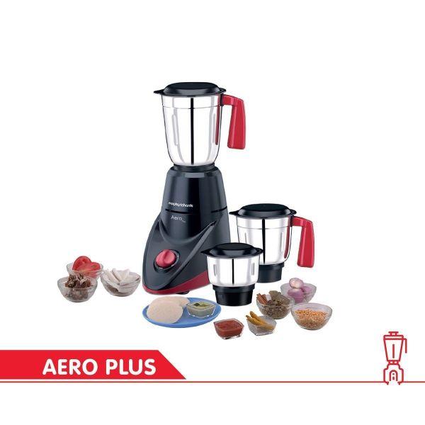 Morphy Richards Mixer Grinder Aero Plus