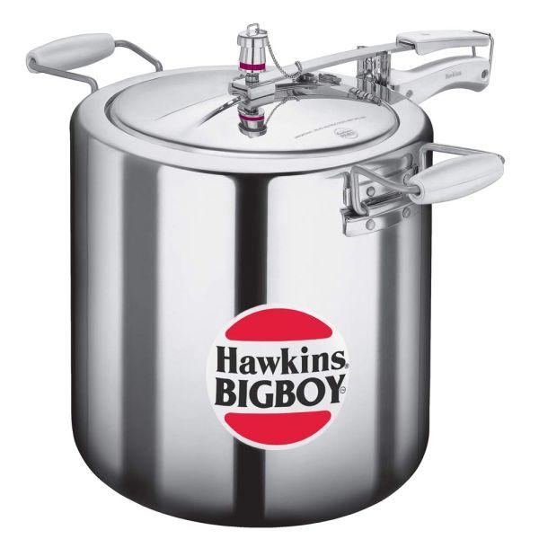 Hawkins Pressure Cooker Bigboy 22 Litres