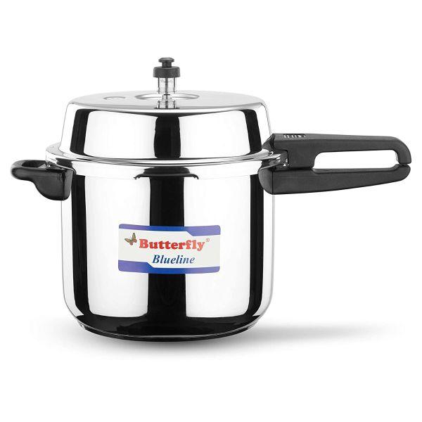 Butterfly Pressure Cooker Blueline  - 10L