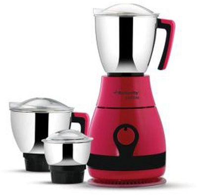 Butterfly Pebble Mixer Grinder