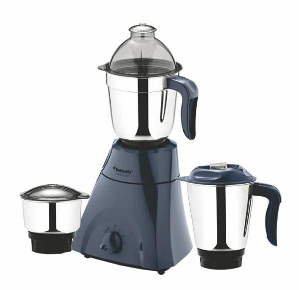 Butterfly Grand turbo 3 Jar Mixer Grinder