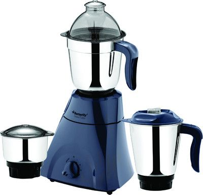 Butterfly Grand Turbo Mixer Grinder