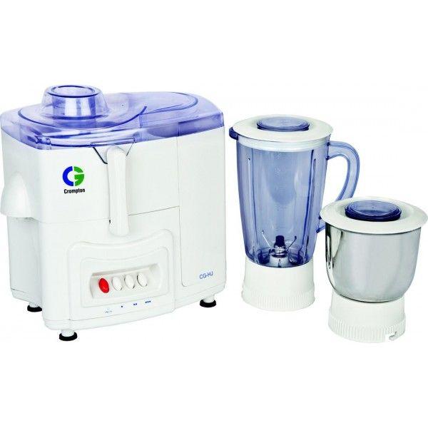 Crompton Greaves Juicer Mixer Grinder