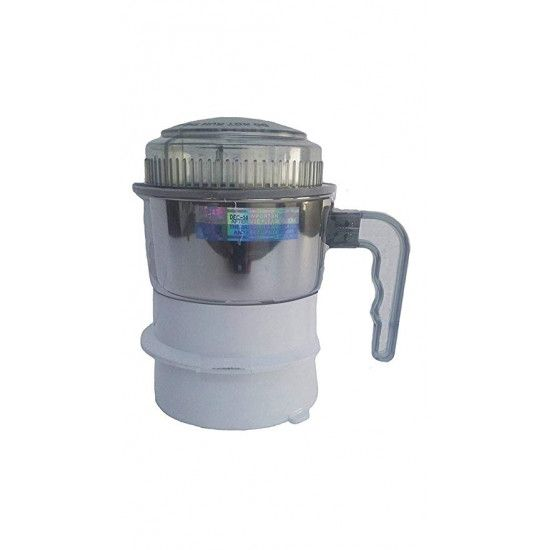 Sujata Mixer Grinder Dynamix - 900 Watt 3 Jars