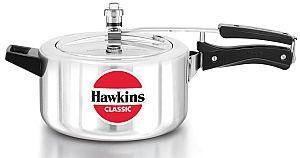 Hawkins Classic Pressure Cooker 4 L