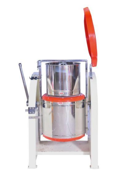 Sowbaghya Commercial Tilting Wet grinder 7 Litres