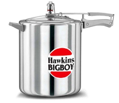 Hawkins Pressure Cooker Commercial BigBoy - 14 Litres