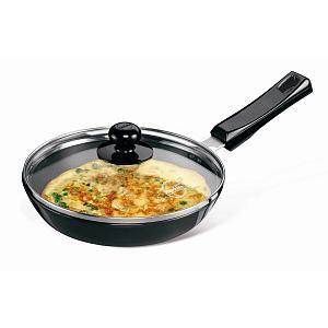 Hawkins Futura Frying Pan with Lid - L07