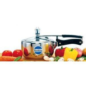 Hawkins Futura Stainless Steel Pressure Cooker - B25