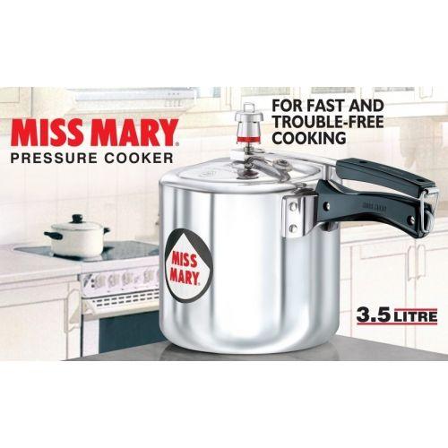 Hawkins Miss Mary Pressure Cooker 3.5 L