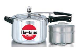 Hawkins Classic 5 Ltrs with Separtors