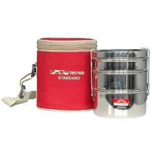 Horizon Lunch Box with carry case - Small