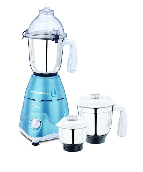 Morphy Richards   Mixer Grinder Icon Royale