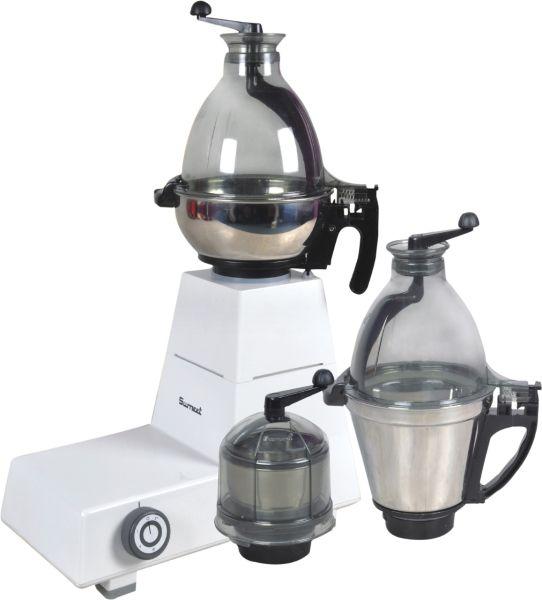 Sumeet Aisa Kitchen Mixe Grinder