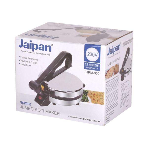 Jaipan Jumbo Roti Maker - JRM901