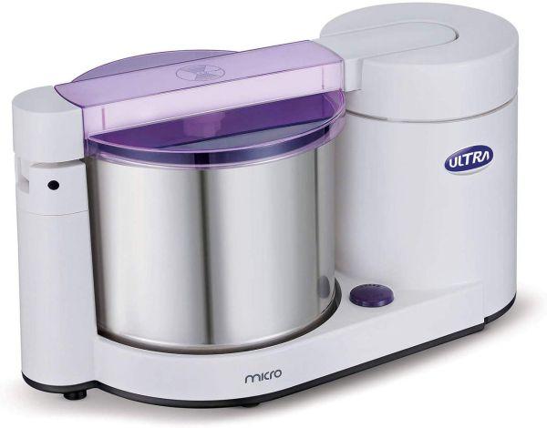 Ultra Micro Wet grinder 1.75-Litre