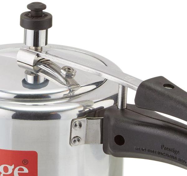 Prestige  Pressure Cooker  Induction Base Nakshatra Plus - 3 L