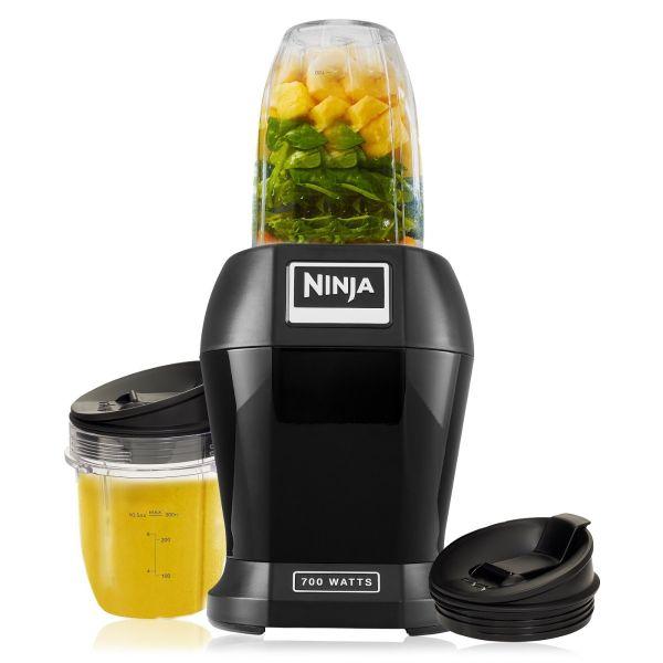 Nutri Ninja Lite Personal Blender Tritan - 700 Watts