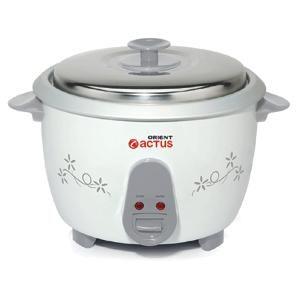 Orient Actus Rice Cooker RC0601D