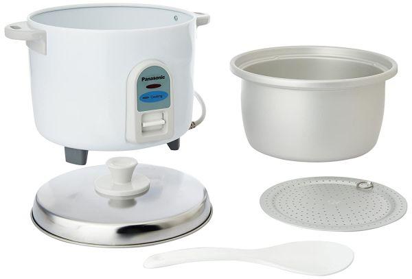 Panasonic SR WA 10 Electric Cooker