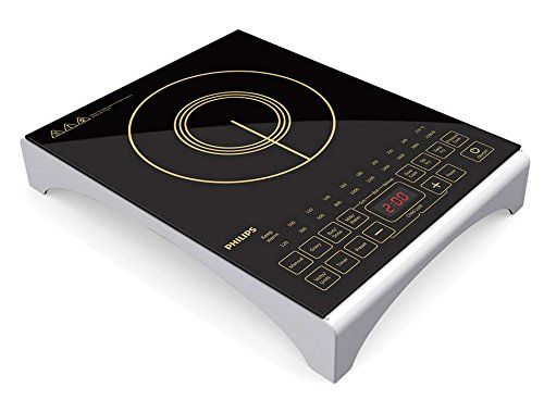 Philips Induction Cooker - POVOS HD4938