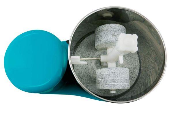 Ponmani Nano Tech Plastic Table Top Wet Grinder