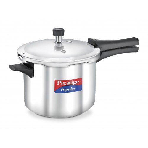 Popular Stainless Steel Pressure Cooker 5 L