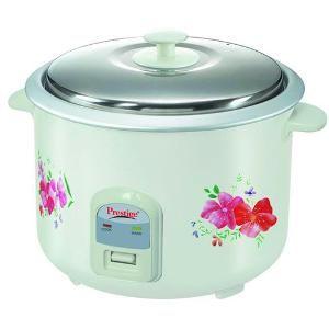 Prestige Electric Rice Cooker - PRWO 2.8-2 41271