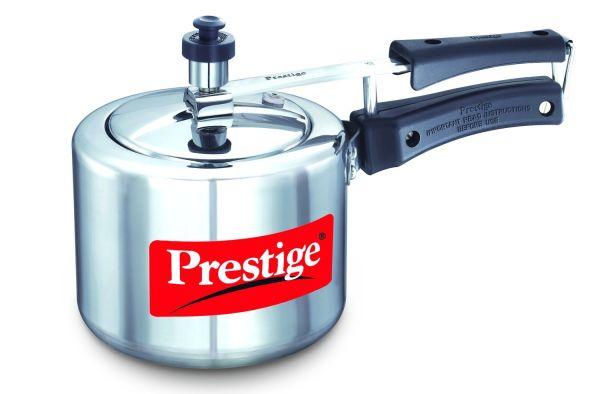 Prestige Nakshatra Aluminium Pressure Cookers 3 Ltr