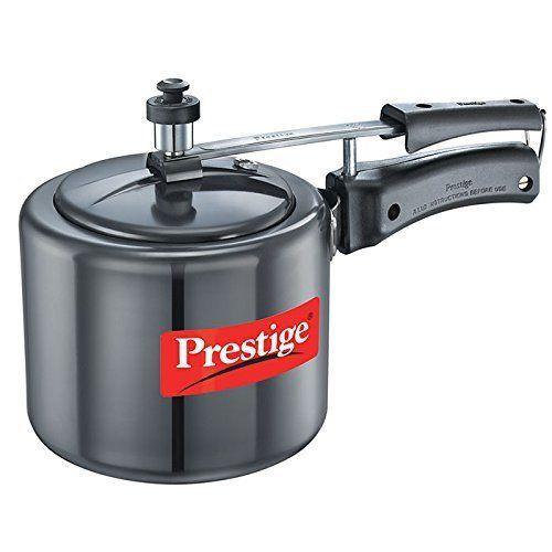 Prestige 3 L Induction Pressure Cooker - Nakshatra Plus