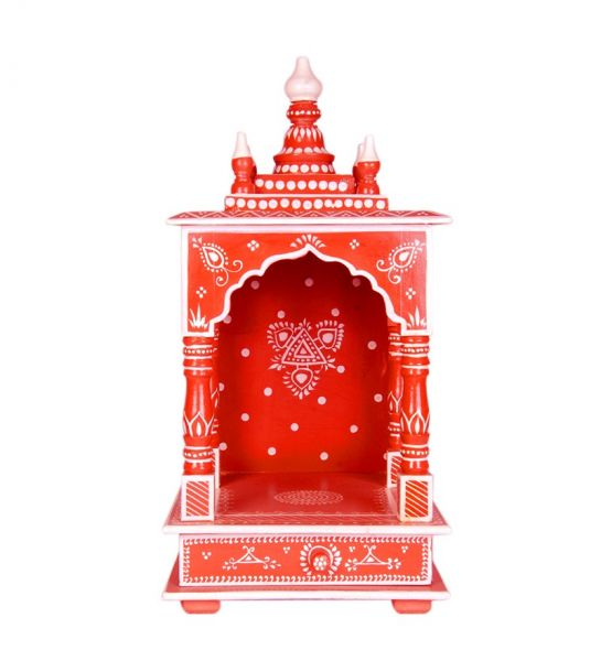Rangilo Rajasthan Attractive Temple