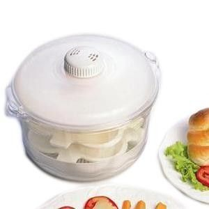 Signoraware Microwave Idly Maker