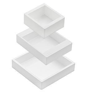Silikomart Silicone Square Cake Mould