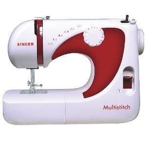 Singer Sewing Machine Multi Stitch