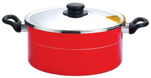 Stew Pan Classic with lid - 20 cm