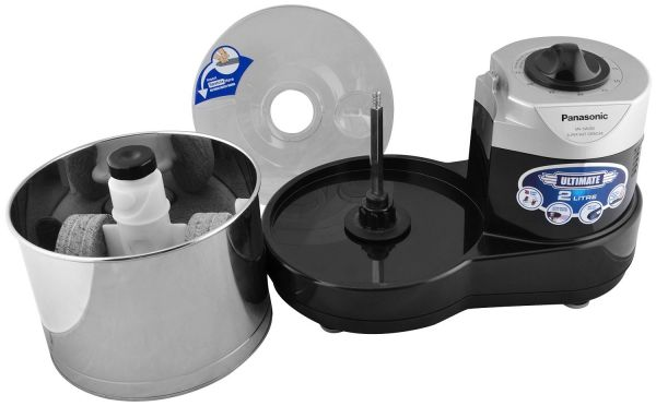Panasonic Wet grinder MK SW200 - 2 Litre