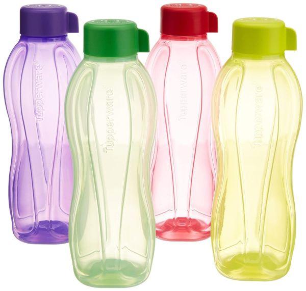 Tupperware Aqua Safe Water Bottles
