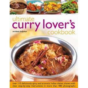 Ultimate Curry Lover