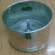 Melanger  Drum