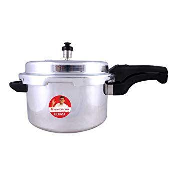Wonderchef  Ultima Pressure Cooker 5 litres