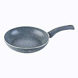 Wonderchef Granite Range Aluminium Fry Pan, 22cm