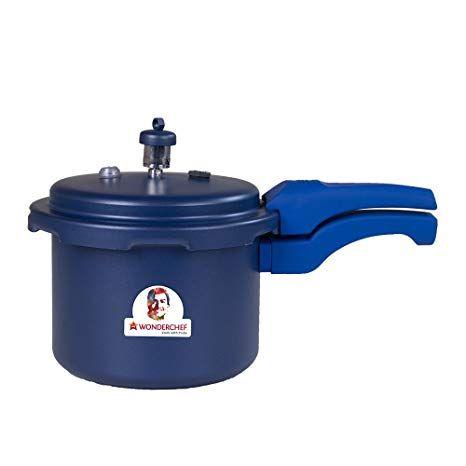 Wonderchef Health Guard  Pressure Cooker 3 litres