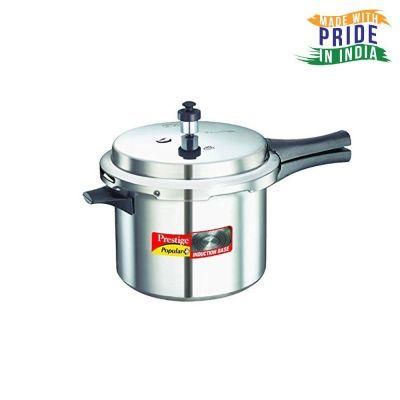 Prestige Popular Plus Pressure Cookers 5.5 Litre
