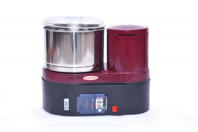 ELECTRA 11 CHOCOLATE MELANGER REFINER CONCHER (ALL IN ONE MELANGER) with Speed controller and timer