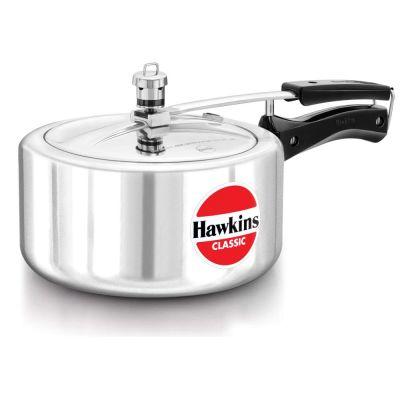 Hawkins Classic Pressure Cooker 3.5 Litres