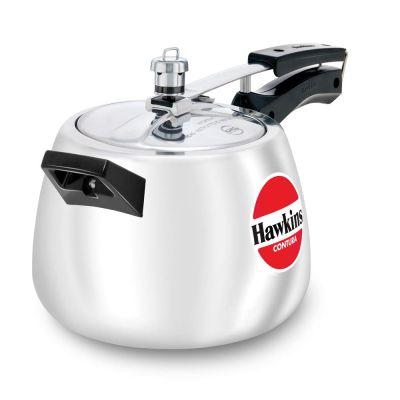Hawkins Contura Pressure Cooker 4 L